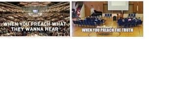 @preachingwannahearorTruth