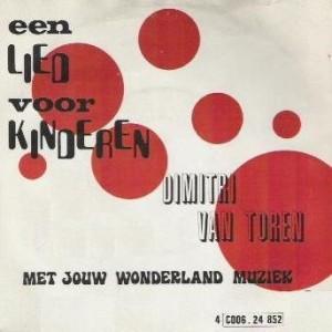 een-lied-voor-kinderen-nl-discografie