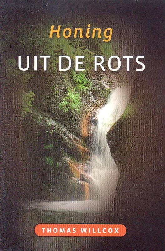 Honing uit de Rots - Boekwinkeltjes.nl