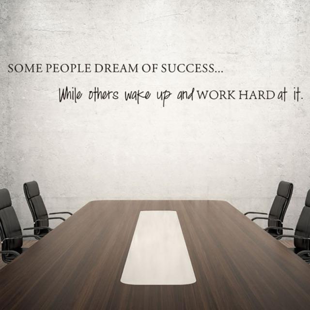 Voor eenvoudigen - dream or work