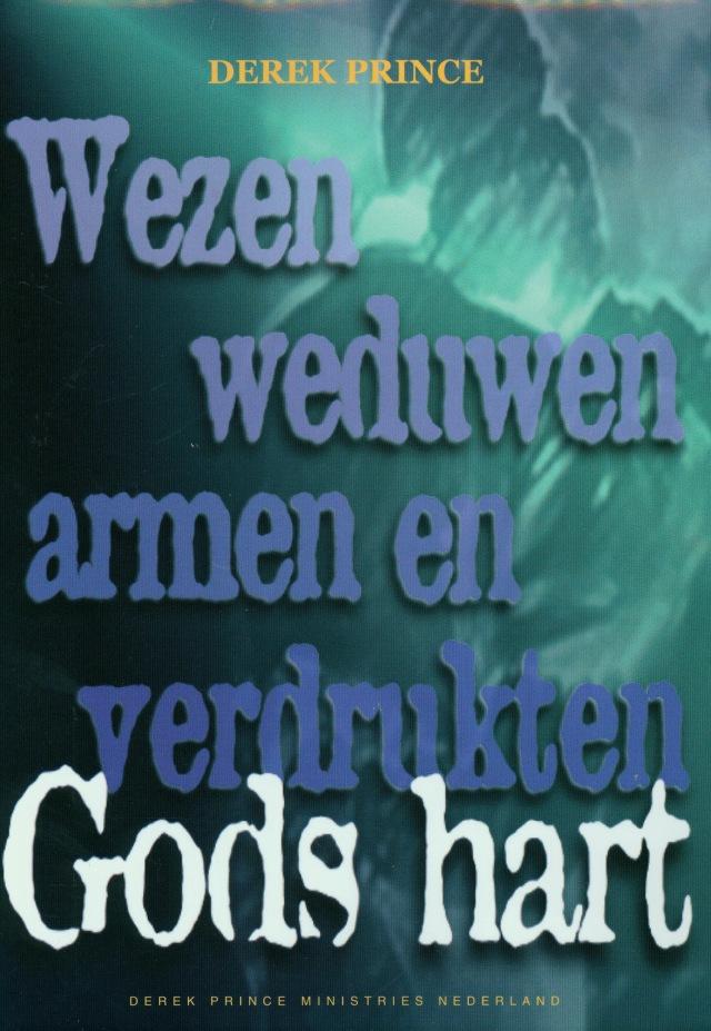 Gods-hart - Derek Prince Ministries Nederland
