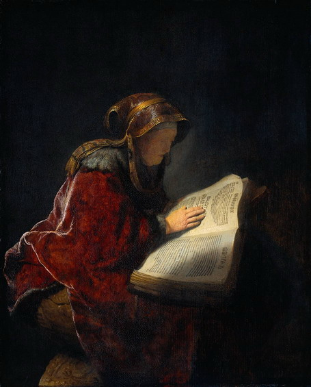 Rembrandt_prophet_hannah - Wikimedia Commons