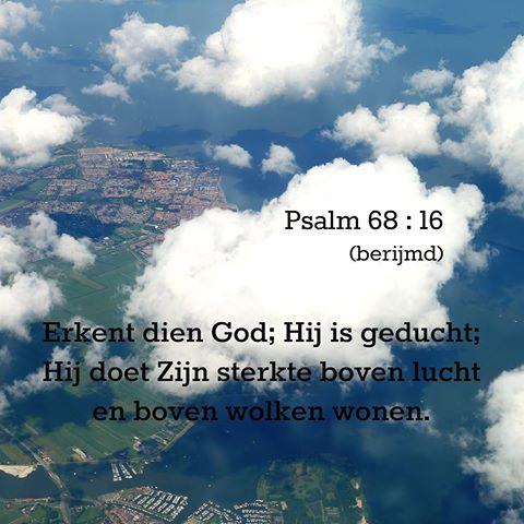Psalm 68 - hemelvaart - Imgrum