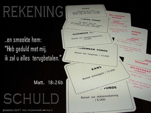 vergeving 2 - holyhome.nl