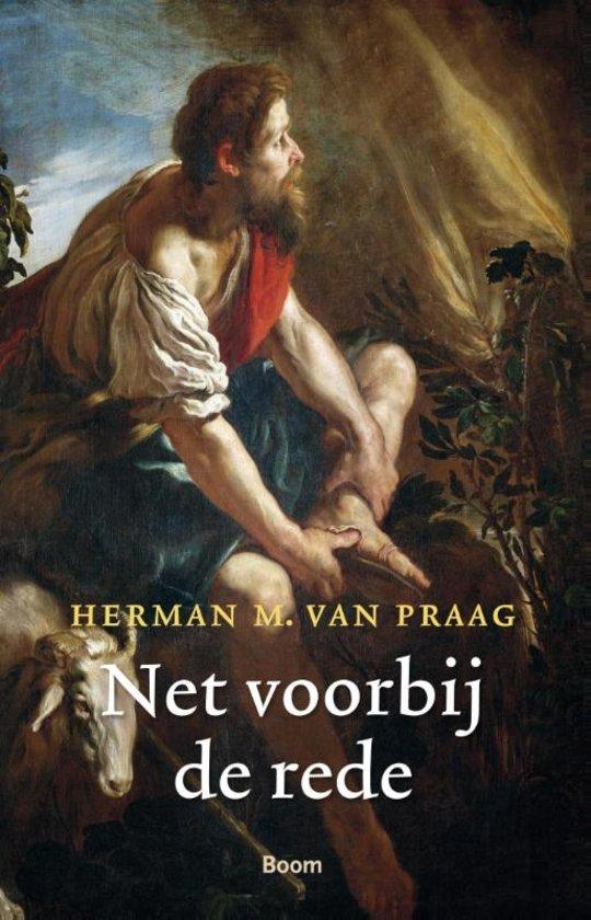Net voorbij de rede - Herman M van Praag - Bolcom