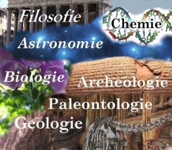 Diverse Wetenschappen - Schepper en Zoon