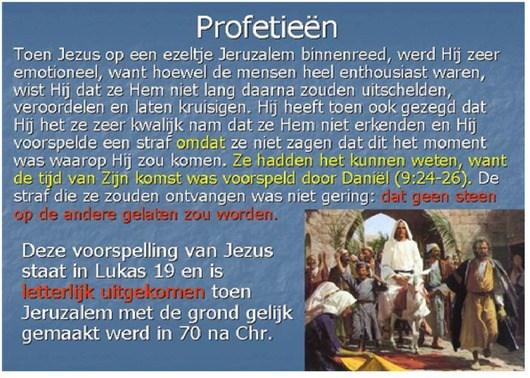 Jezus binnenkomst in Jeruzalem - Mens en samenleving