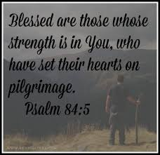 Psalm 84 5 Blessed ar those - Pinterest